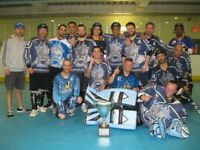 Big M ball hockey team OShawa needs 2 players winter