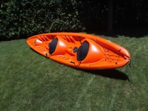 Kayak sit-on-top Pelican Apex130T
