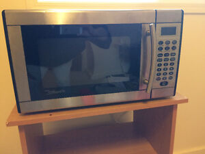 Microwave Oven For Sale with Microwave Stand