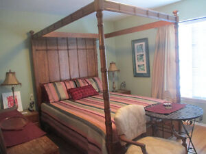 Masterbed room Central All incl