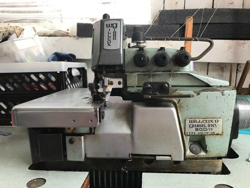 Fabulous Sewing Machine Overlocker For Spares Or Repair In Kidsgrove Staffordshire Gumtree Andrewgaddart Wooden Chair Designs For Living Room Andrewgaddartcom