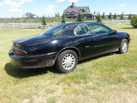Price Drop!! 1995 Buick Riviera Supercharged Coupe (2 door)