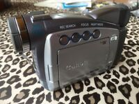 Quality Canon M700 digital camcorder new boxed