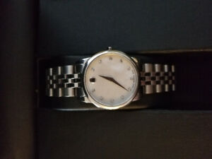 Authentic Movado women's watch