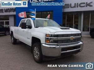 2017 Chevrolet Silverado 3500HD LT  - Bluetooth