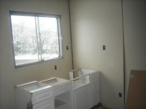 SITE LIVE IN SKID SHACK 53'x10'
