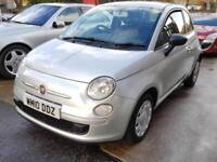 Fiat 500 1.2 Pop 3dr SH 2 Owners VGC Free Warranty
