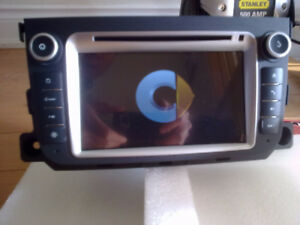 2011 to 2015 smart gps bluetooth dvd