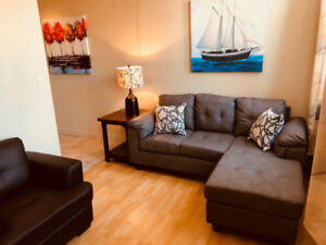 Deluxe Furnished 1 Bedroom Apt Downtown Chtown Sept 1st
