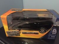 Nissan Titan diecast in box