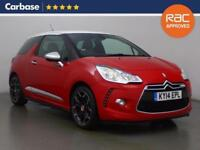 2014 CITROEN DS3 1.6 THP 16V DSport Plus 3dr