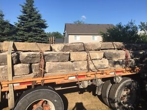 FREE Delivery! Armour (Armor) STONE_Landscape ROCK QUARRY! London Ontario image 5
