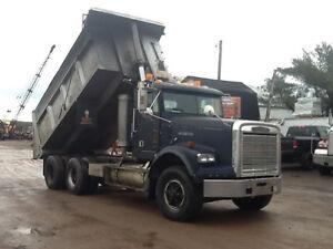 Dump truck SOLD THANKS Aaron!!!!!!!!