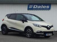 2015 Renault Captur 1.5 dCi 90 Dynamique S MediaNav Energy 5dr 5 door Hatchback