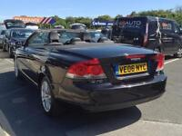 2006 VOLVO C70 2.4 i SE 2dr Geartronic