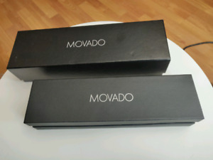 Brand new Movado museum mens watch