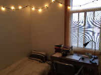 Bedroom Available Immediately in the Mile End $425