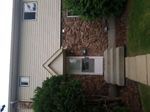 3 bedroom Townhouse for rent - available September 1st 2018