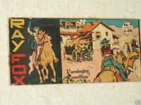 Ray Fox Numero 1 Striscia 1953 Dardo Originale - Quasi Ottima -  - ebay.it