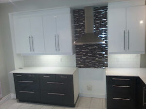 Renovated Modern 5 1/2 Pointe St Charles, Sud Ouest