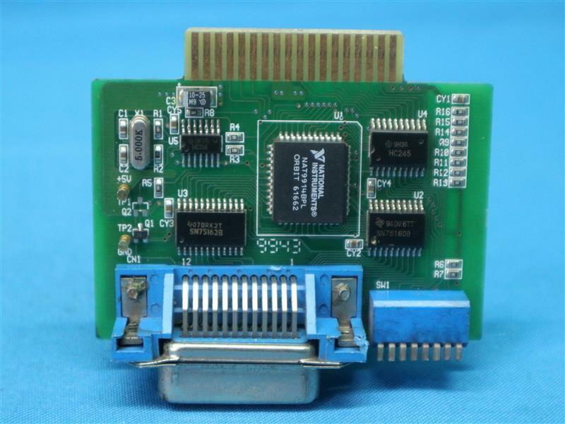 A630002A 101908 Board for Esec Die Bonder 2008hs D-161