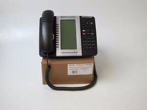 MITEL 5330 IP PHONE - Brand New in The Box