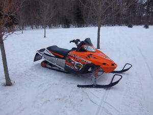 2009 arctic cat crossfire 1000 r