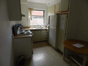 NDG area, room for rent. All include