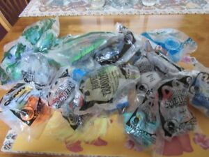 FS: Happy Meal Toys