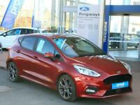 2019 Ford Fiesta 5 Door ST-Line Edition NON Local SVP 1.0T EcoBoost 125PS 6 Spee