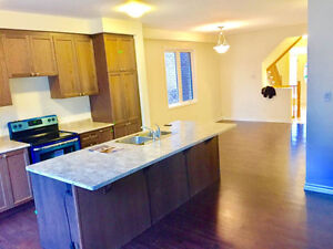Brand New Detached House for Rent - Open House Kitchener / Waterloo Kitchener Area image 2