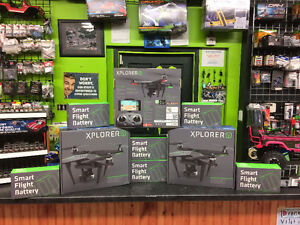 YOUR LOCAL HOBBY STORE HAS DRONES & MORE!
