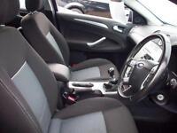 Ford Mondeo 2.0 ZETEC TDCI