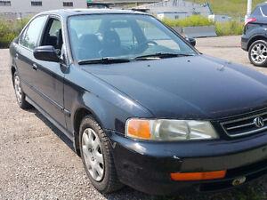 1999 Acura EL Premium Sedan