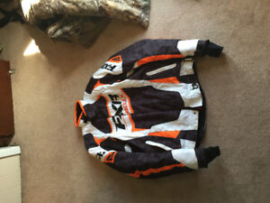Selling fx r coat and pants