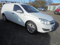 2008 Vauxhall Astravan 1.3CDTi 16v MY Club 2 KEEPERS, 2 KEYS, HISTORY