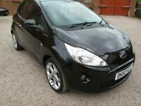 2013 Ford KA 1.2 Metal 3dr [Start Stop] ABSOLUTELY PRISTINE LITTLE CAR! LOW MILE