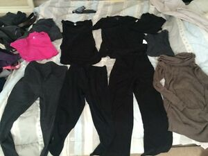 Xs and small maternity clothes