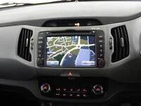 2016 KIA SPORTAGE 1.7 CRDi ISG Axis Edition 5dr SUV 5 Seats
