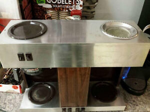 Bunn Coffee Machine Excellent Condition Windsor Region Ontario image 1