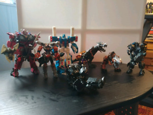 A few more Transformers I am willing to part with...