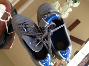 Nike Soccer Shoes size 7