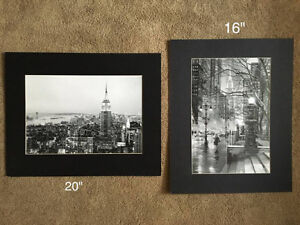 Black and White Wall Art - Photos PRICE DROP