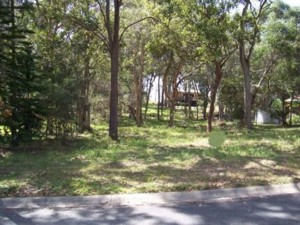 Macleay Island,Prime residential land 1/4ac Coondooroopa Dr. QLD