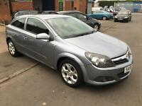 Vauxhall/Opel Astra 1.6i 16v Sport Hatch SXi 2006/56 + 12 MONTHS MOT