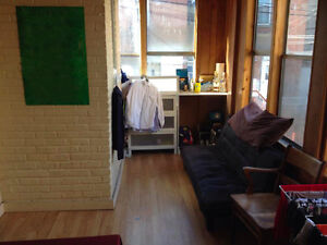 1 Room available in Plateau-Mont-Royal for Rent