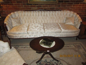 Beautiful Couch and Chair