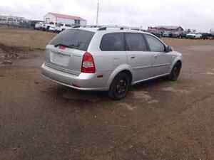 2006 Chevrolet Optra Located in North Battleford