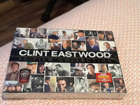 Coffret Clint Eastwood