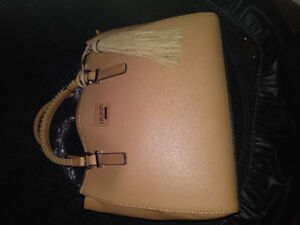 Brand new guess bag